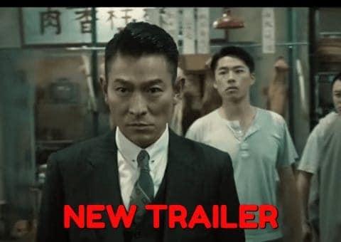 Chasing the Dragon US Trailer (2017) Donnie Yen Movie