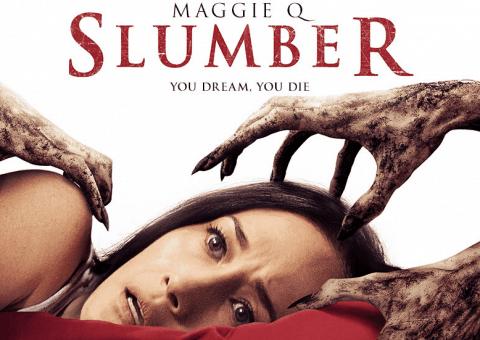 SLUMBER Official Trailer