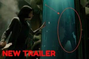 The Shape of Water - Trailer 3