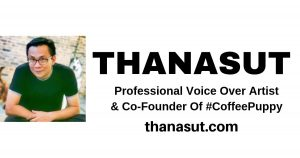 Thanasut Vudthivichai Official Website