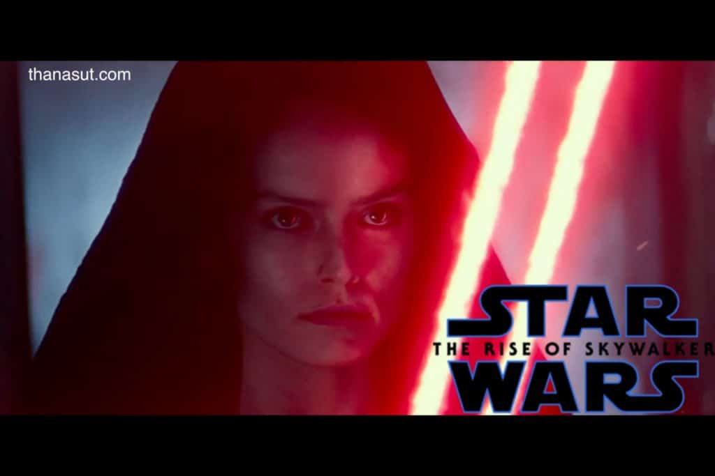 Star Wars: The Rise Of Skywalker: Official Trailer 2