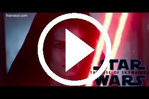 Star Wars: The Rise Of Skywalker: Official Trailer 2