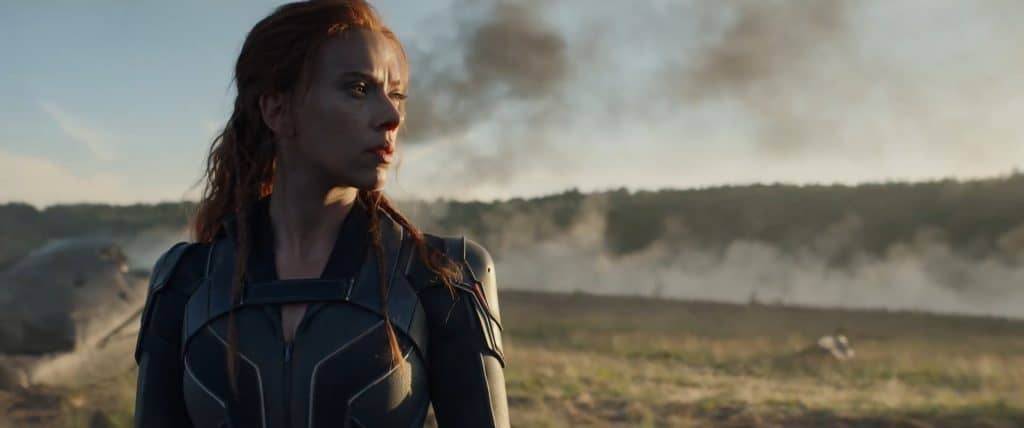 "Marvel Studio's ""Black Widow"" The Last Trailer (ซับไทย)"