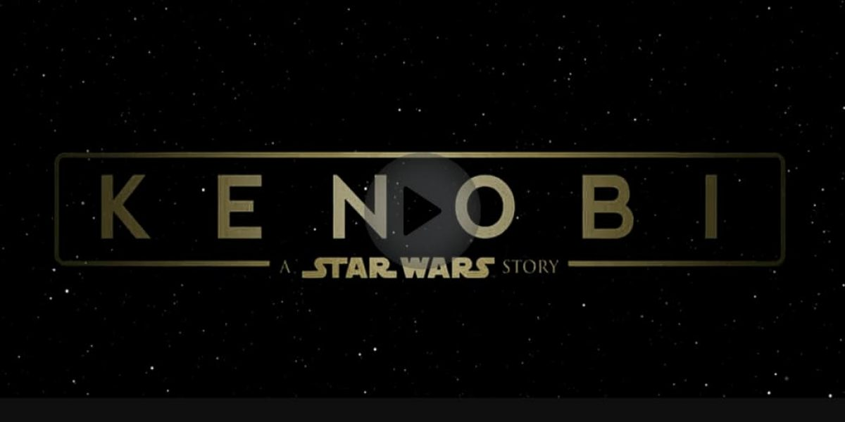 KENOBI: A Star Wars Story - First Look Trailer (2019)