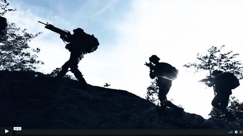 Video Presentation สถาปนา 44 ปี กองพลทหารราบที่ 9