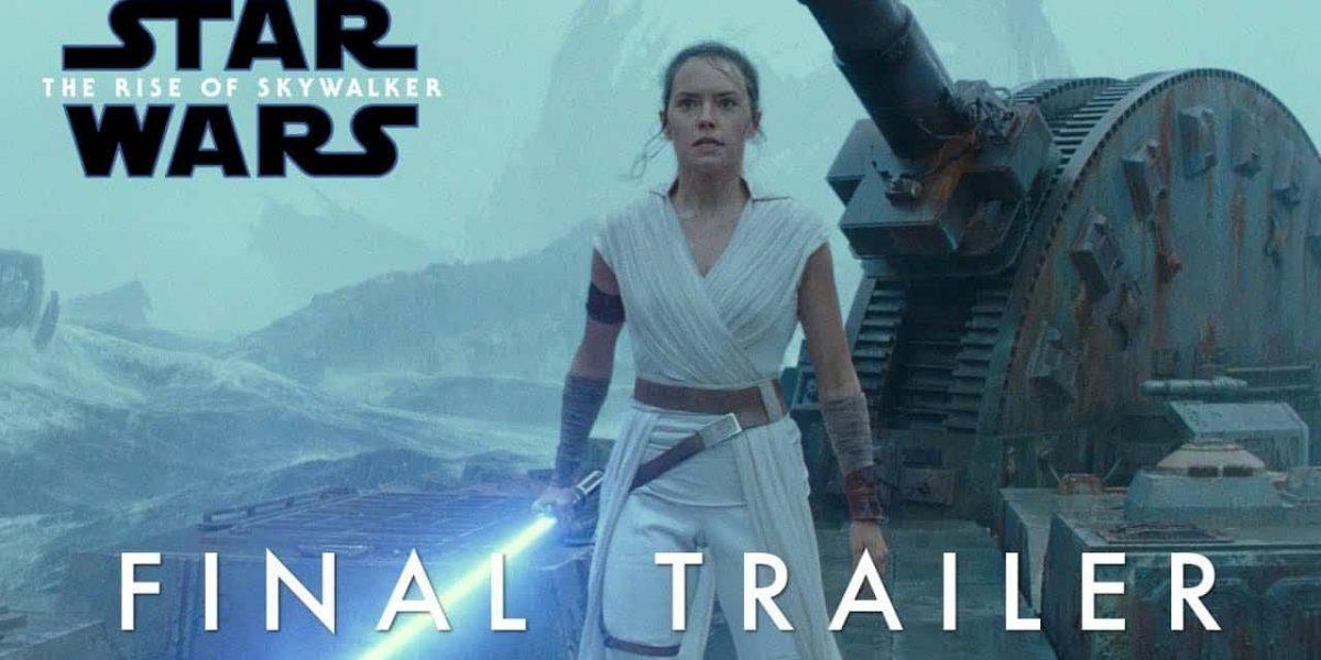 Star Wars: The Rise of Skywalker l ตัวอย่างสุดท้าย (Official ซับไทย)