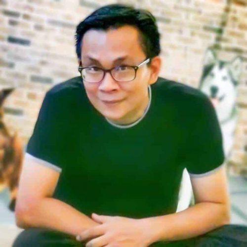 Thanasut Vudthivichai: โฆษก นักพากย์ Thai Voice Over